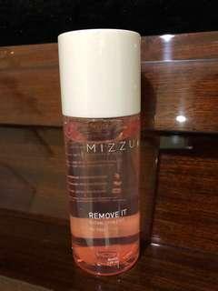 Mizzu Make Up Remover 120ml