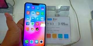 Vivo Y83 Ram 4/32GB