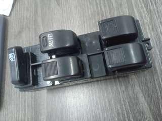 Toyota Avanza Main Switch