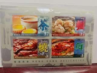 中國香港 香港美食