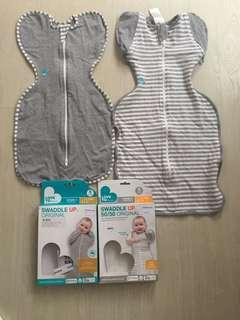 Love to dream swaddle up S and M