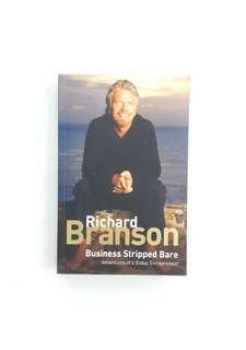 Business Stripped Bare (Richard Branson)