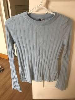 H&m divided long sleeves