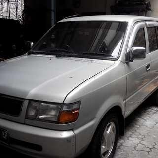 Toyota Kijang LGX 1.8 EFI AT 1999