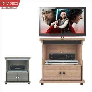 Rak TV murah