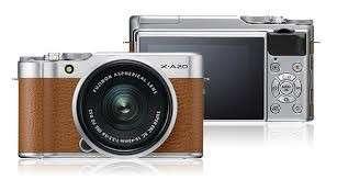 Fujifilm X-A20 New Garansi Resmi Promo Cicilan Tanpa Kartu Kredit Gratis 1x Cicilan