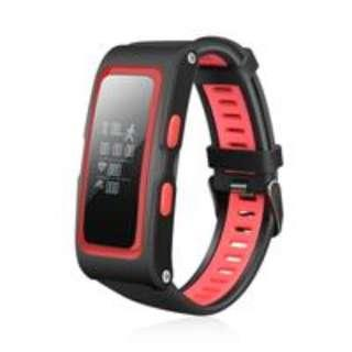 SMART WATCH T28 BUILT-IN GPS HEART RATE MONITOR