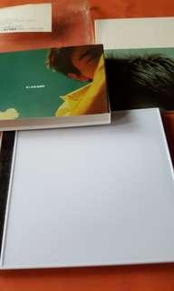 劉德華 男人的愛 CD