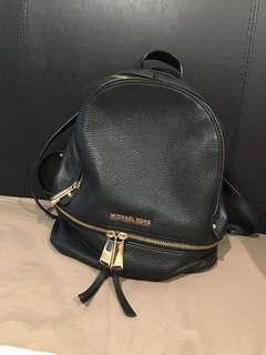 Authentic Michael Kors Rhea Backpack