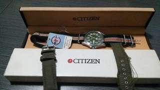 Citizen automatic watch 自動錶