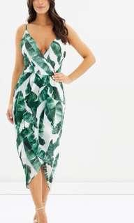 Cooper St palm spring dress *bnwt* size 12