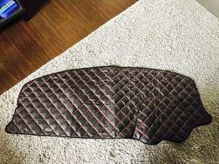 Mitsubishi Lancer EX Dashboard Leather Cover