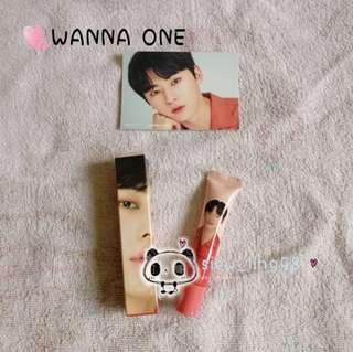 [Bidding] Wanna One x Innisfree Lipbalm