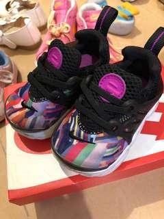 Nike bb波鞋