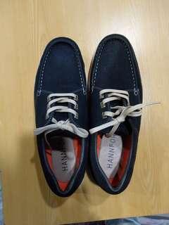 🚚 全新HANNFORT皮鞋