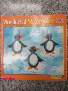 Wonderful Watercolor Art