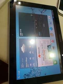 🚚 三星SAMSUNG Galaxy Tab 10.1(TABLET )