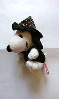 Snoopy x Halloween 公仔soft toy