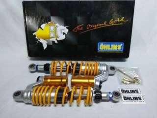 OHLINS ABSORBER 275MM & 330MM