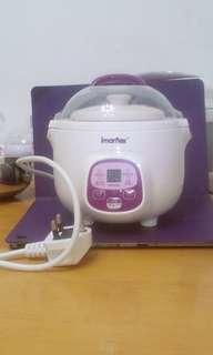 imarflex BB粥煲