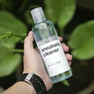 Sneakers Cleaner / Pemmbersih Sepatu