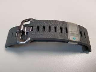 Fitbit Ionic Grey Strap - Large
