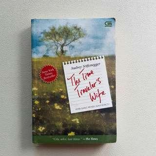 The Time Traveler's Wife oleh Audrey Niffenegger [U]