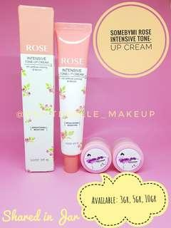 [SHARE] SOME BY MI Rose Intensive Tone-Up Cream
