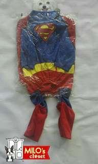 DC Superhero Costume