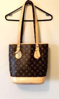Fake Louie Vuitton