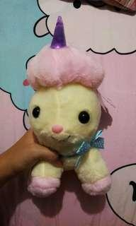 unicorn Stuffed toy soft toy