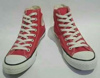 Converse CT HI Red