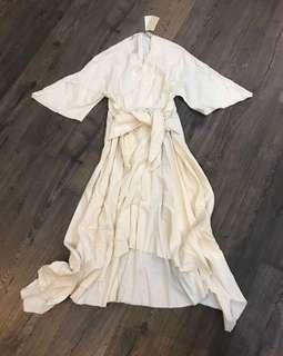 Dress Linen Et Cetera