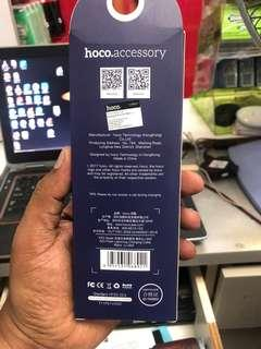 Hoco iOS cable 3meter new
