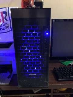 Mid range gaming pc-CPU