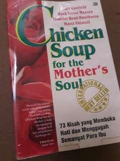 Chicken Soup Mother Soul