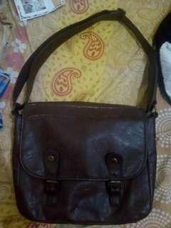 TopMan sling bags