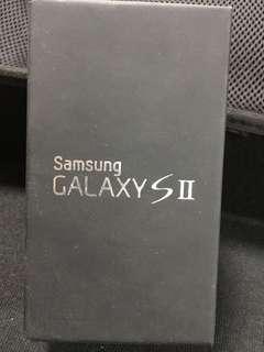 全新/二手手機 、平價電話 (全新 Samsung galaxy s2)