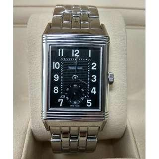 used Jaeger-LeCoultre Reverso