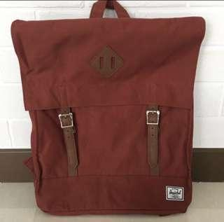 • PRICE REDUCED! • Herschel Backpack