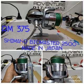 Shimano Biomaster