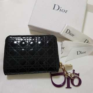 Christian Dior Wallet Card Holder