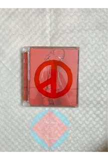 CD G-Dragon Coup D'etat