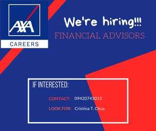 AXA Financial Advisor