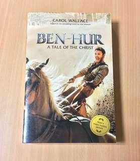 Ben-Hur A Tale of the Christ Carol Wallace