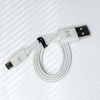 $8.5全新Imei 扁平快速充電線 Fast Charge Cable樂視 小米 華為 三星 聯想 Sony LG
