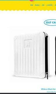 [WTB] BTS Summer Package 2018 outer case