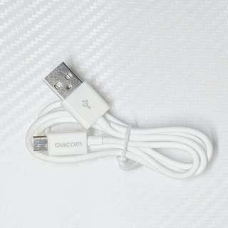 $12 全新大康快速充電線 Fast Charge Cable樂視 小米 華為 三星 聯想 Sony LG