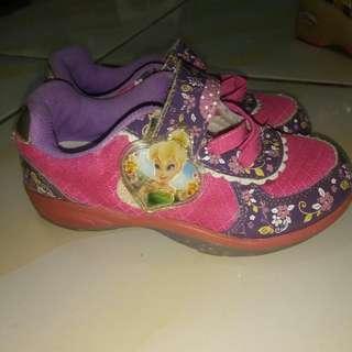 Sepatu anak size 28 Disney