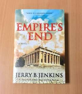 Jerry B Jenkins Empire's End